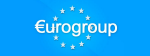 Logotipo Eurogroup